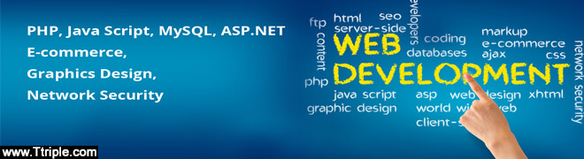 Website Development in Bhopal